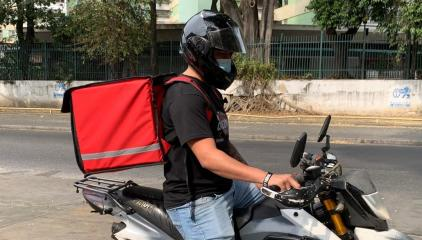 Delivery serán regulados