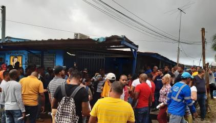 Feria de Arreglo de Pago San Miguelito